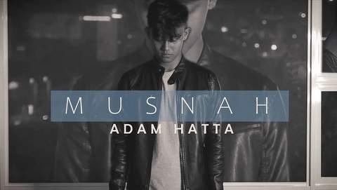 Lirik Lagu Adam Hatta - Musnah