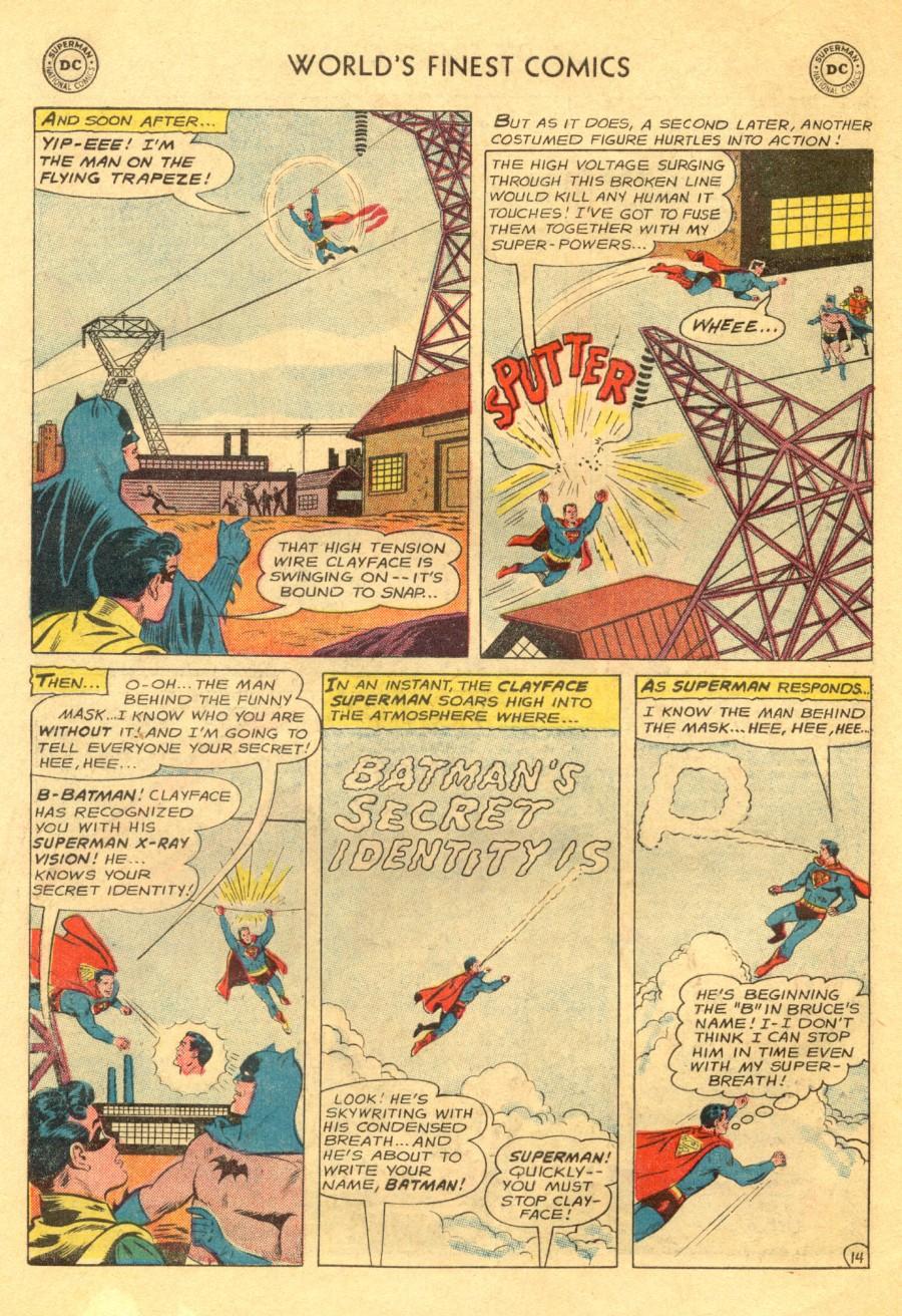 Read online World's Finest Comics comic -  Issue #140 - 18