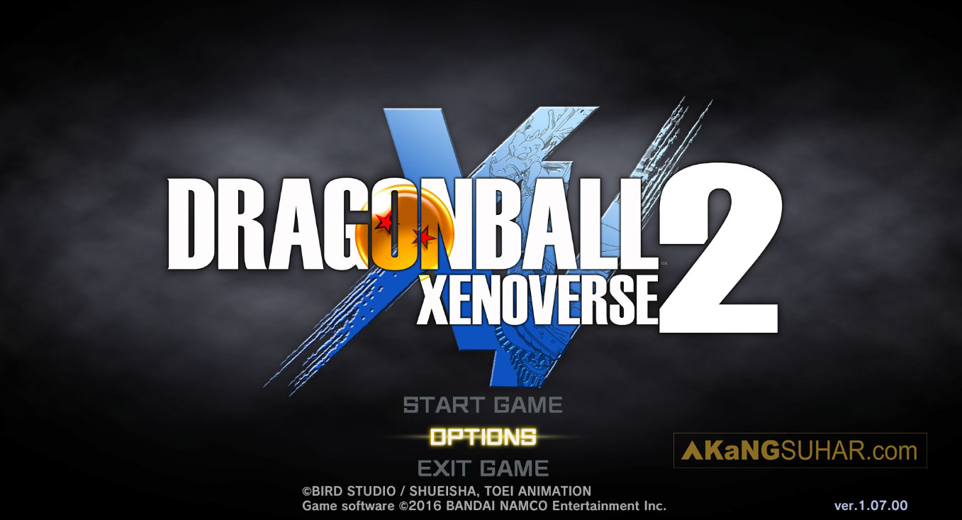 Gratis Download Games PC Dragon Ball Xenoverse 2 Full Version Game Terbaru