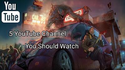 5 Channel YouTube yang membahas Panduan, tips, trik, dan cara bermain LDoE
