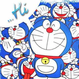 Kumpulan Foto Gambar Keren Doraemon Kekinian