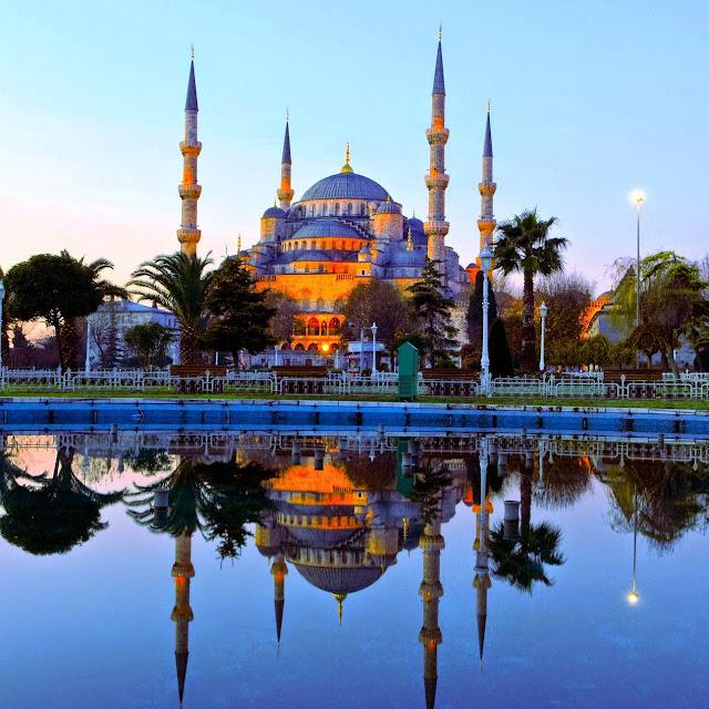 Ibu Kota Turki