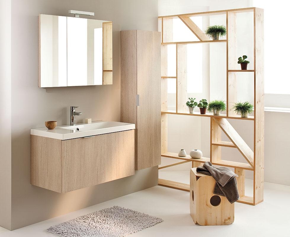 bonnes affaires d co une salle de bain audacieuse et unique. Black Bedroom Furniture Sets. Home Design Ideas