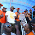 """I am proud of my D-, now I'm doing Masters and I will be in the ballot box."" Says Hassan Joho."