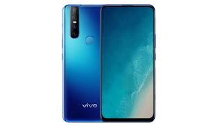 Vivo S1, Vivo smartphones,