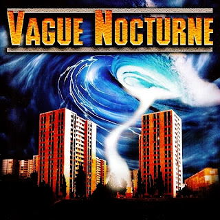 Various Artists - Vague Nocturne (1998) (Francia)