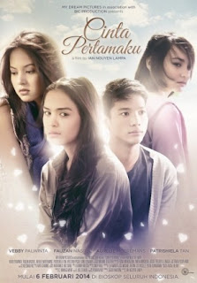 Download Film Cinta Pertamaku (2014) WEB-Dl