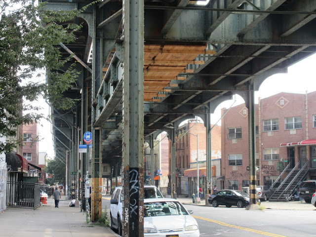 Elisa N Viajes, Travel Blogger, Blog de Viajes, NYC, Nueva York, Bushwick, Brooklyn, Arte callejero, Street Art, Murales