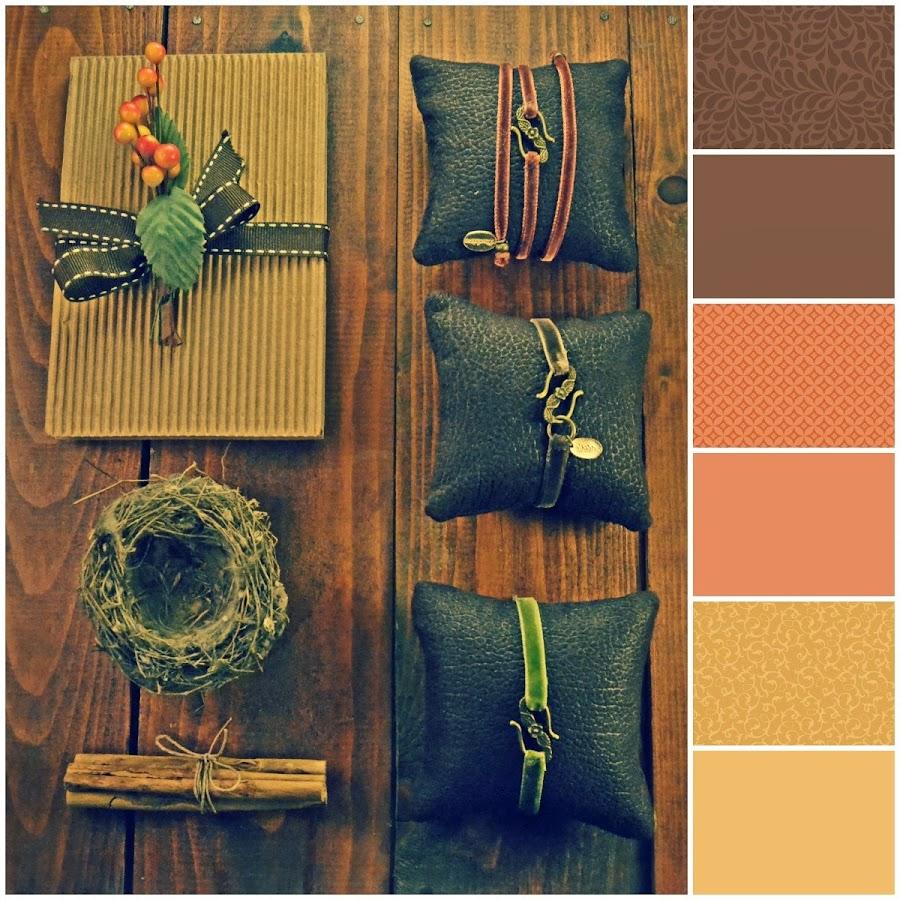 Colección, Fall, Winter, Enchizo, La Musa Decoración