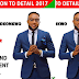 Is Kcee Serious About His Gubernatorial Race Or Just Messing With Us? He Has New Words