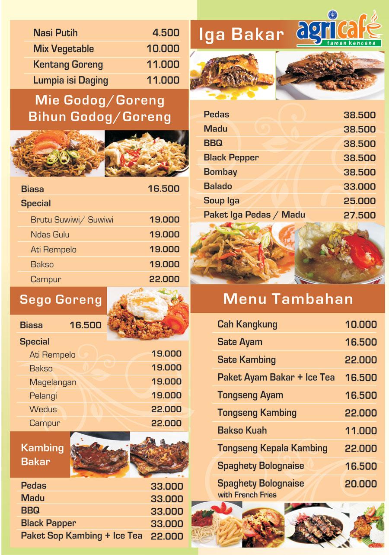 Resep Makanan Sehat