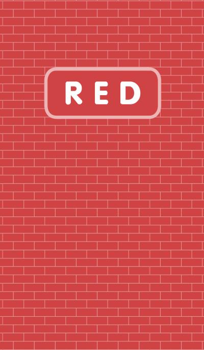 I'm Red theme(jp)