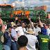 """Jair Bolsonaro foi o único político recebido com gritos de """"mito"""" e muita festa na Agrishow, em Ribeirão Preto (SP)"""