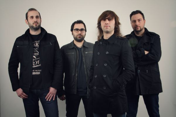 THE SKELTERS: Ο τίτλος και το tracklist του νέου τους album