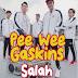 Pee Wee Gaskins - Salah MP3 (4.3 MB)