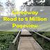 5 Hari Lagi Giveaway :: Road to 8 Million Pageview Akan Tamat