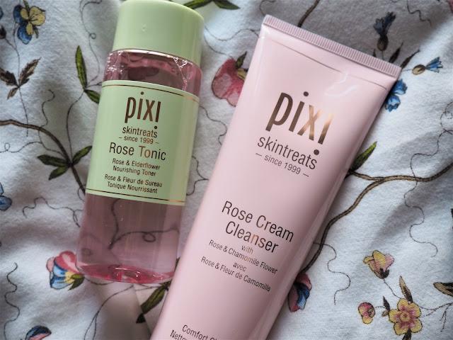 Pixi Rose Skincare