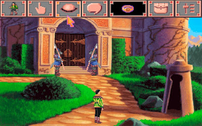 Videojuego King's Quest 6