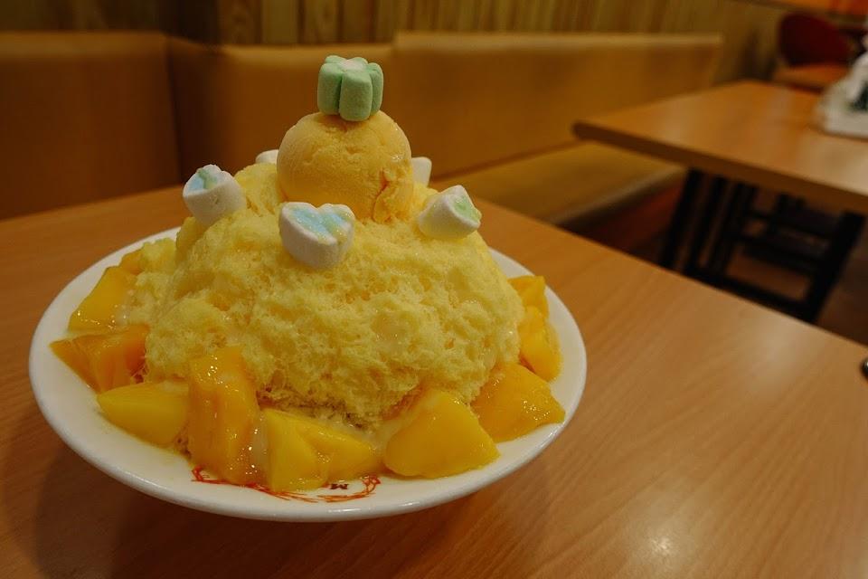 マンゴー チャチャ(Mango CHACHA)