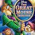 The Great Mouse Detective (1986) Watch Online Free