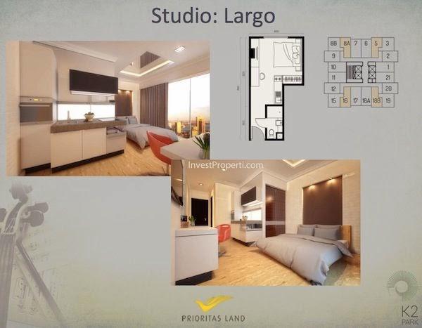 Tipe Studio : Largo