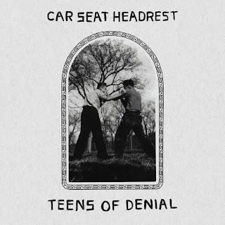 CAR SEAT HEADREST - Teens of denial (Los mejores discos del 2016)