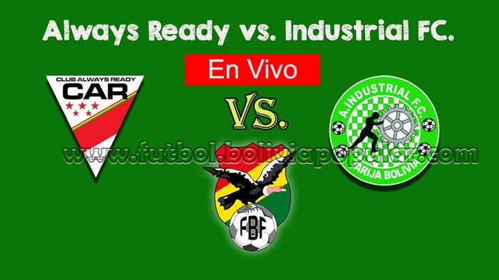 【En Vivo Online】Always Ready vs. Industrial Avilés - Final Nacional B