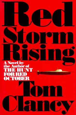 MegaUpdate - Red Storm Rising