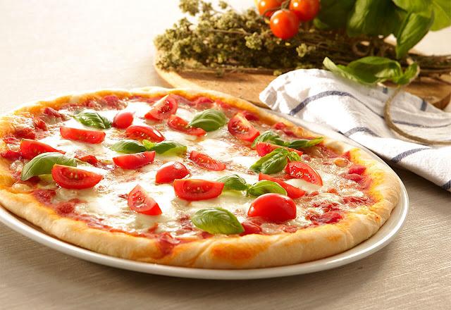 Makanan Terenak di Dunia pizza