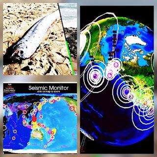 En menos de 24 horas se han registrado 2 fuertes terremotos en peru y japon.