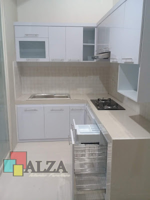 kitchen set madiun