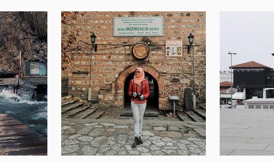 Itinerari 10H9M Balkan + Venice