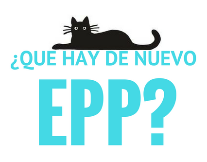 En Pocas Palabras: ¿Qué hay de nuevo EPP?