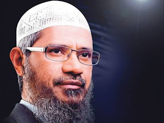 Dr. Zakir Naik - Semoga Engkau Tetap Istiqomah