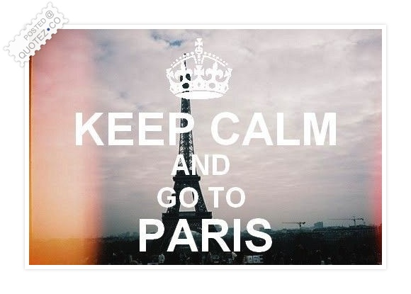 Paris Paris Quotes