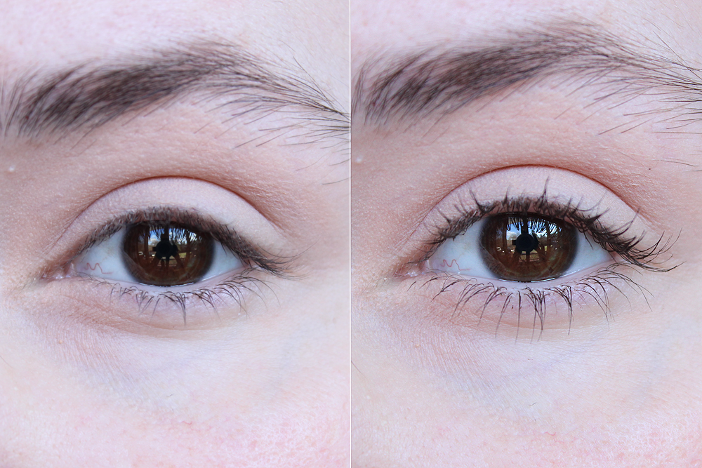 They're Real! Tinted Lash Primer by Benefit #3