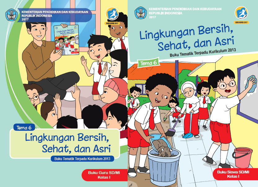 Prota Kelas 4 Kurtilas Revisi 2016