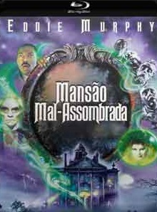 Mansão Mal-Assombrada 2003 – Torrent Download – BluRay 720p e 1080p Dublado / Dual Áudio