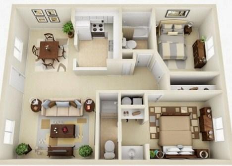 Jasa Arsitek Rumah Sejasa