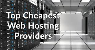 List Of Best Cheap Web Hosting With New Top level Domains in Nigeria