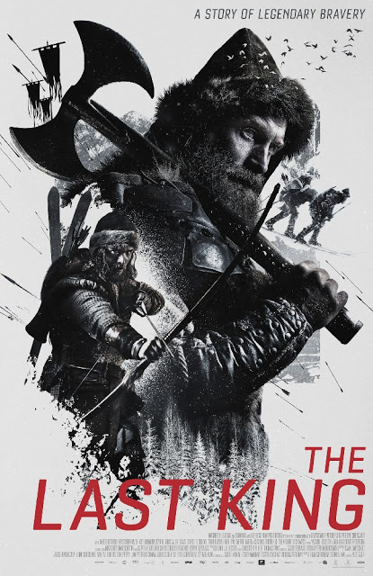 The Last King (2016) BluRay Subtitle Indonesia