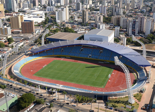estadio olímpico goiânia