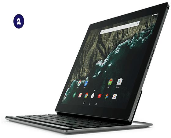 تابلت-Google-Pixel