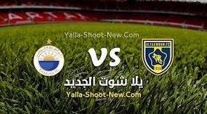نتيجة مباراة التعاون والشارقة اليوم بتاريخ 21-09-2020 في دوري أبطال آسيا
