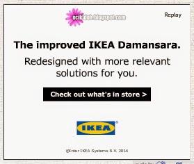 IKEA - SISAN