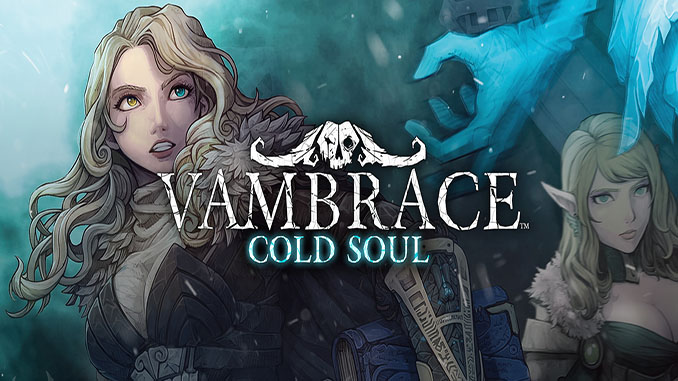 Vambrace: Cold Soul PC Game Download