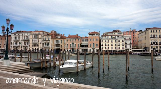 Italia Venecia en 2 días