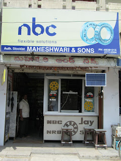 Maheshwari & Sons  bearings shop secunderabad