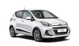 Jenis Mobil Hyundai Indonesia Lengkap Daftar Harga