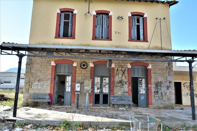 Να σταματήσει η καταστροφή στην Πελοπόννησο πριν γίνουν όλα ερείπια